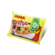 image of PAMA Instant Noodles Tom Yam Flavour - Vegetarian (55gx5) Halal – Malaysia