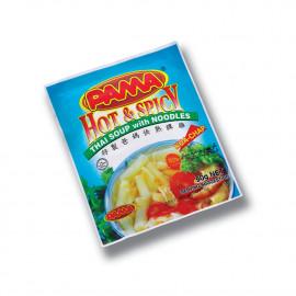 image of PAMA Instant Hot & Spicy Kua Chap (50gx3) Halal – Malaysia