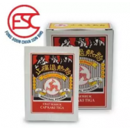 image of Three Legs Brand Medical Powder 12sachet