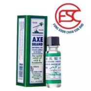 image of [FSC] Axe Brand Medicated Oil(#6) 3ml x 12botol