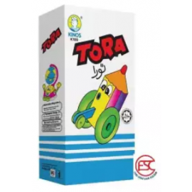 image of Tora Toy Box (12box)