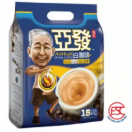 image of [FSC] Ah Huat Gold Medal White Coffee 15Sachets X 38G