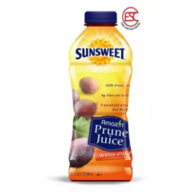 image of [FSC] Sunsweet USA Prunes Juice With Pulp 946ml