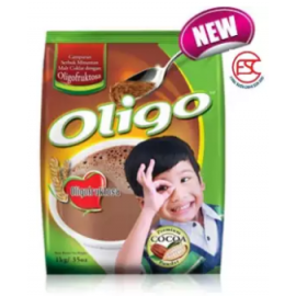 image of [FSC] Power Root Oligo Chocolate Malt Powder 1kg