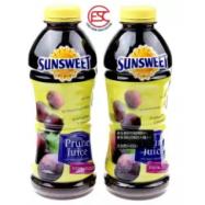 image of [FSC] Sunsweet Usa Prunes Juice 473ml x 2botol