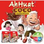 [FSC] Ah Huat CoCo Chocolate Malt Premix 31gm x 15sachets