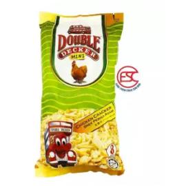 image of Mamee Double Decker Mini Chicken Cracker 30pieces x 10gm