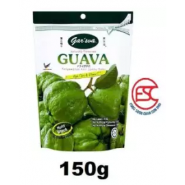 image of [FSC] Gar's Dried Guava 150gm
