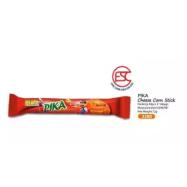 image of Bika Pika Cheese Corn Sticks 11gm x 40 stick