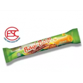 image of Bika Bagi-Bagi Chicken Corn Stick 11gm x 40 pieces