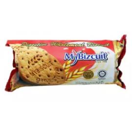 image of [FSC] Mybizcuit Digestives Original Wholemeal Biscuit 250gm