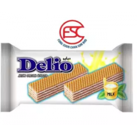 image of Oriental Delio Milk Cream Wafer 16gm x 24 pieces