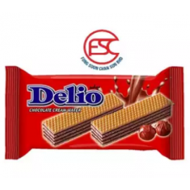 image of Oriental Delio Chocolate Wafer 16gm x 24 pieces