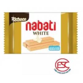 image of [FSC] Richoco Nabati Wafer Milk Flavours 50gm x 10 pieces