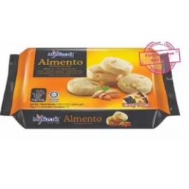 image of Mybizcuit Almento Melting Almond 96gm (mini Gift pack)