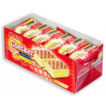 [FSC] Apollo Checker Original Layer Cake 24pieces x 18gm (Perbox)