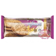 image of Mybizcuit Digestives Raisins Biscuit 250gm