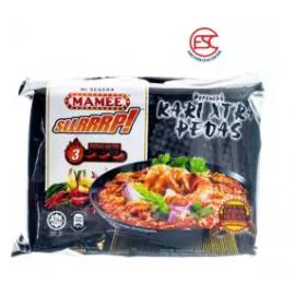 image of Mamee SLLRRP Noodles Xtra Pedas 76gm x 8pkt x 5pc