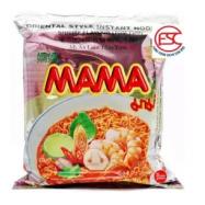 image of [FSC] Mama Shrimp Tomyam Instant Noodles 60gm x 5 pieces