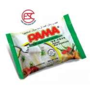 image of Pama instant beehoon soup 55gm x 6pkt x 5pc