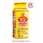Vit's Fried Instant Noodles 700gm x 6pkt(no flavouring)