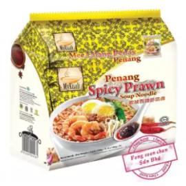 image of [FSC] Mykuali Penang Hokkien Prawn Noodle 105gx4pcsx12pck