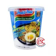 image of [FSC] Indomie Mi Goreng Barbeque Chicken Cup Noodles 12cup x 75gm