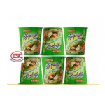 [FSC] Mamee Express Cup Noodles 60gm x 6cup Vegetarian Flavour