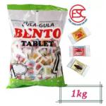 [FSC] Bento Milk Tablet Candy 1Kg