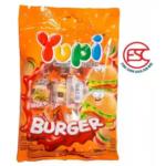 [FSC] Yupi Mini Burger Gummy 96gm