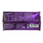 Tango Milk Chocolate Bar 140gm