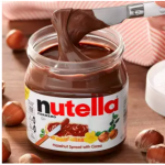 [FSC] Nutella Hazelnut Spread 350gm