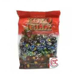 image of Cocoaland Koko Jelly Choco Beans 750gm