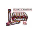 Rico Chococos Chocolate Beans 25gm x 12stick