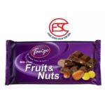 Tango Fruit & Nut Chocolate Bar 140gm
