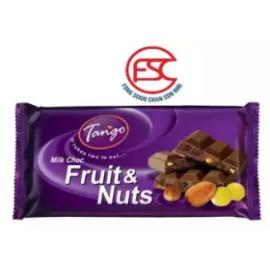 image of Tango Fruit & Nut Chocolate Bar 140gm