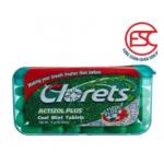 Clorets Mini Mint Cool Mint Candy 14gm x 12boxes