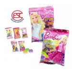 [Import] Barbie Assorted Fruits Candy 140gm