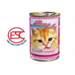 [FSC] AlleyCat Wet Cat Food 400gm (Can)