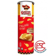 image of [FSC] Mr Potato Original Potato Crisp 150gm