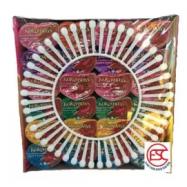 image of Cocoaland Kokomass chocolate spread 10gm x 48 pieces