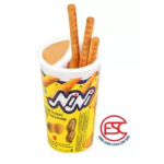 [FSC] NINI Peanut Dip With Biscuit Stick 10cup