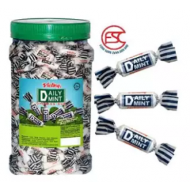 image of Victory Daily Mint Chewing Gum 240pcs