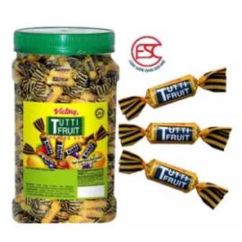 image of Victory Tutti Fruit Chewing Gum 240pcs