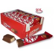 image of Nestle Kit Kat Chunky Bar 38gm x 24 pieces