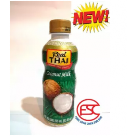image of [FSC] Real Thai Coconut Milk 250ml