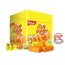 image of [FSC] Richeese AHH Triple Cheese Wafer 20pieces x 5.5gm