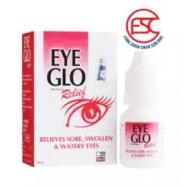 image of [FSC] Eye Glo Relief Eye Drops (10ml)
