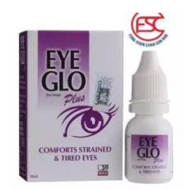 image of [FSC] Eye Glo Plus Eye Drops (10ml)