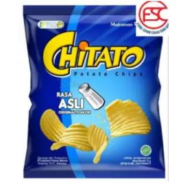 image of [FSC] Chitato Potato Chip Original Flavour 2pack x 68gm